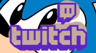 SONIC TWITCH PARTY - Samedi à 21h30