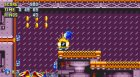 Flying Battery rejoint Sonic Mania en vidéo