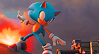Sonic Forces en démo sur Switch